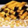 Crecen los ETFs respaldados por oro