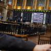 Ibex lideró las caídas en Europa