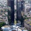 Deutsche Bank en apuros