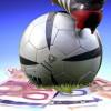 Jugadores de fútbol, el aval de los fondos de inversión