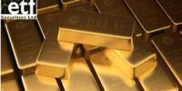 ETF de oro