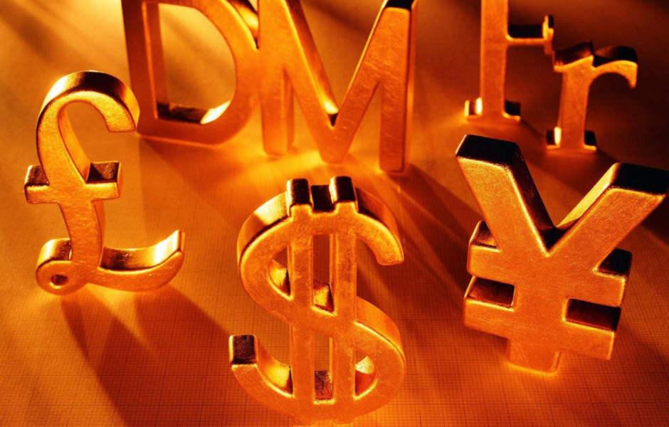 divisas fondos cotizados
