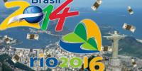 Brasil mundial juegos olimpicos